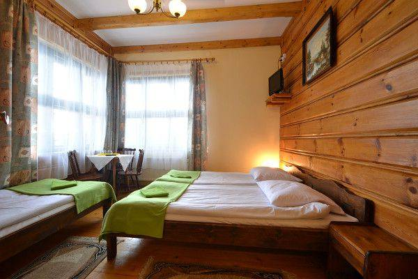 Guest House Nadzamcze