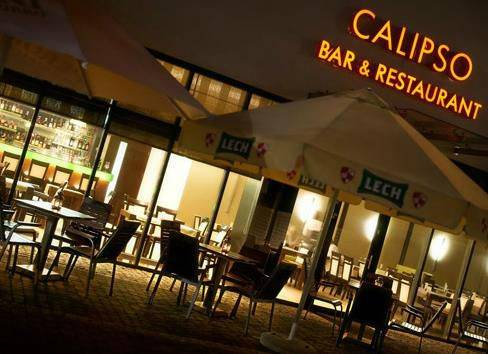 Calipso Bar & Restaurant