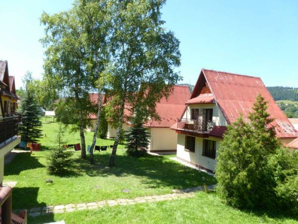 Cottages Zakopane