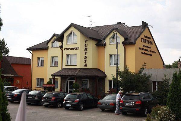 Lichen Stary Noclegi W Licheniu Starym Od 20 Zl Kwatery Hotele