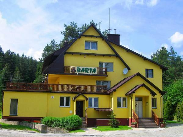 Holiday Centre BARTA
