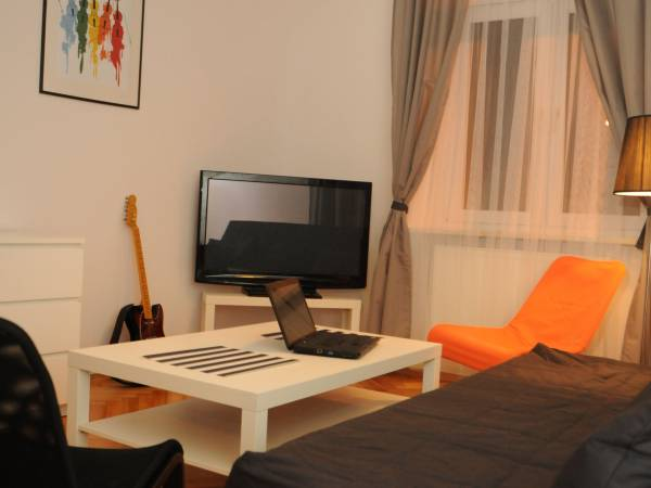 Apartament Dream Time