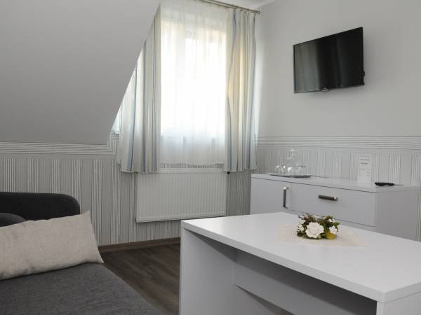 apartament- salon