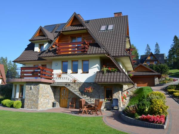 Guest House JEDLA - comfortable rooms near the Bukovina Thermal Pools