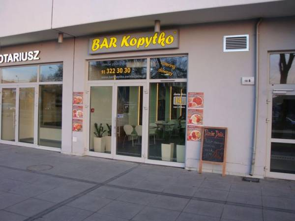 Bar Kopytko