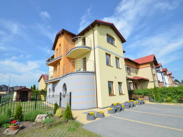 Guest House Gosia