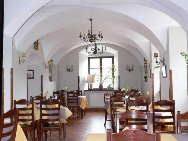 Restauracja Botanika Restauracja Botanika Kazimierz Dolny