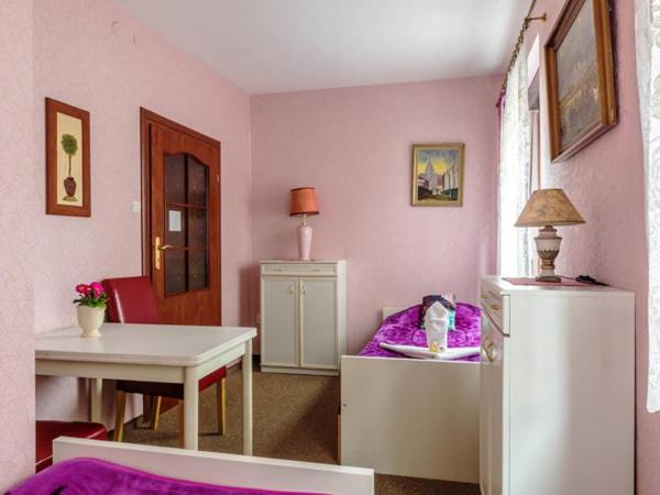 Apartamenty Betti