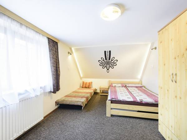 Willa Gazda apartamenty w centrum