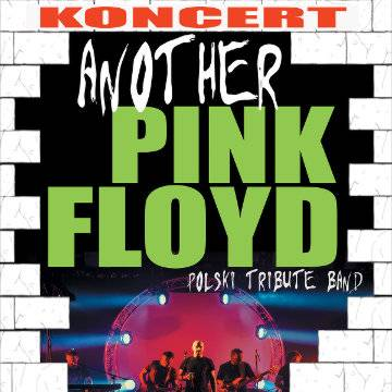 Koncert: Another Pink Floyd w Katowicach