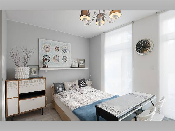 Apartament Studio w Centrum Sopotu