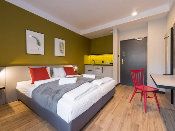 15bcf808a4 Dobranoc Apartamenty Stary Rynek