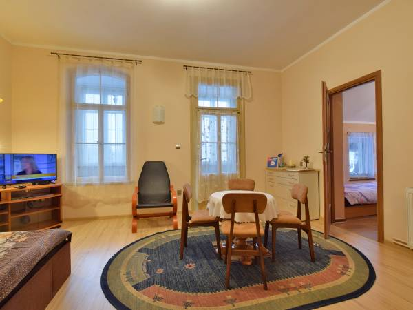 Apartament - Centrum