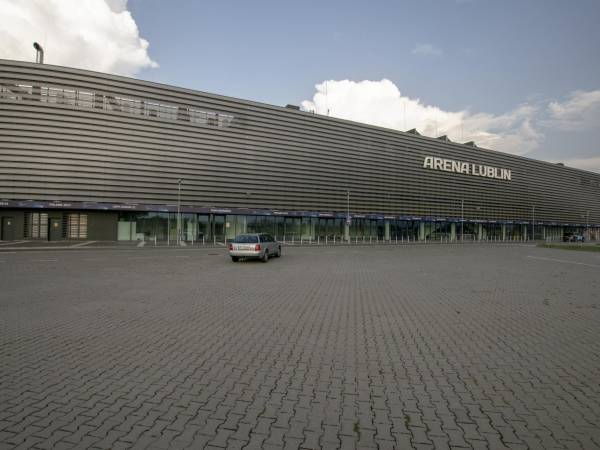 Arena Lublin
