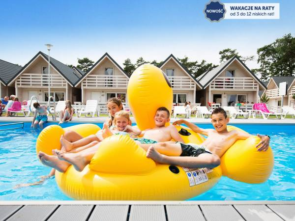 Holiday Park & Resort Rowy