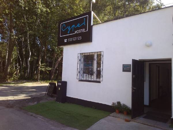 Cypel Hostel