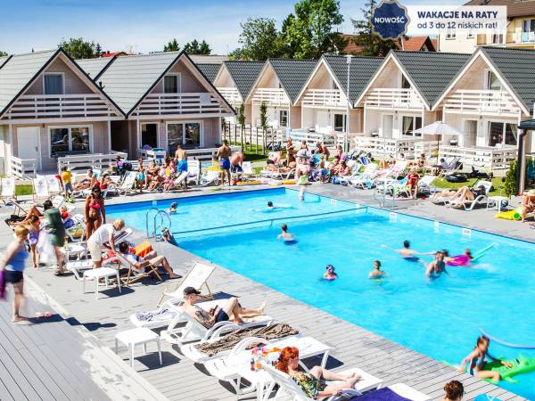 Holiday Park & Resort Apartamenty