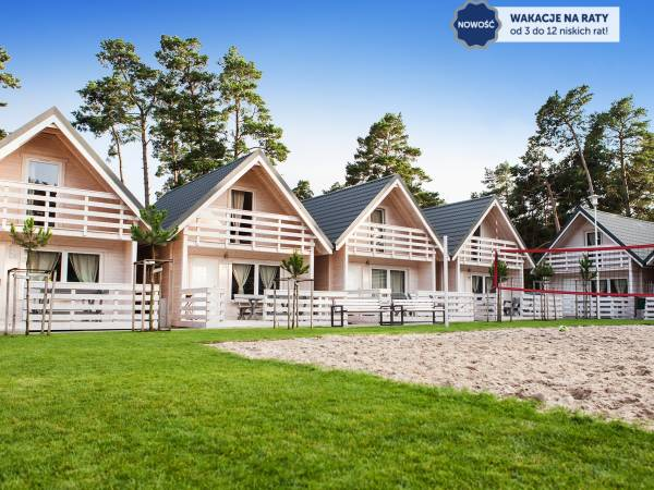 Holiday Park & Resort Pobierowo