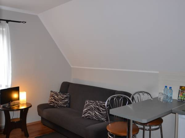 Apartament ypu studio