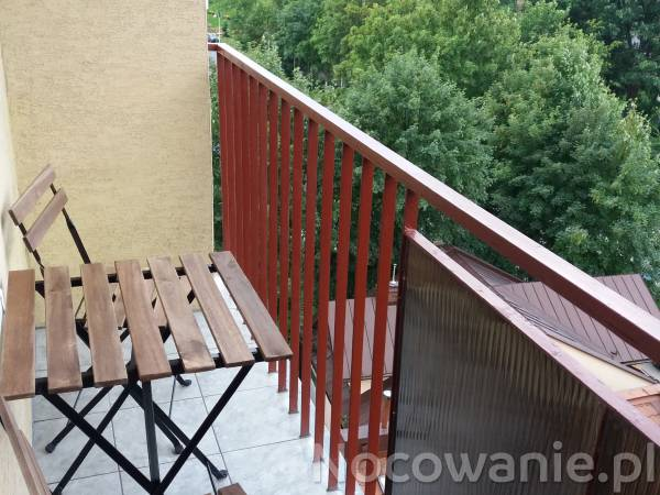 Apartament Lawendowy 2